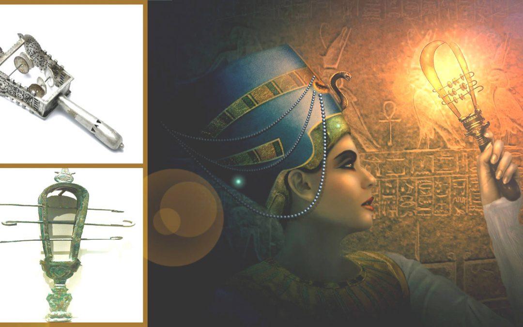 Sistro Egipcio: ¿misterioso artefacto que podía abrir portales y alterar el clima?
