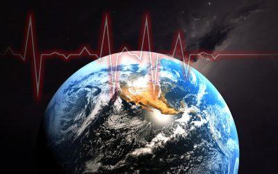 La Tierra emite un «latido» cada 27.5 millones de años, y no sabemos qué lo causa