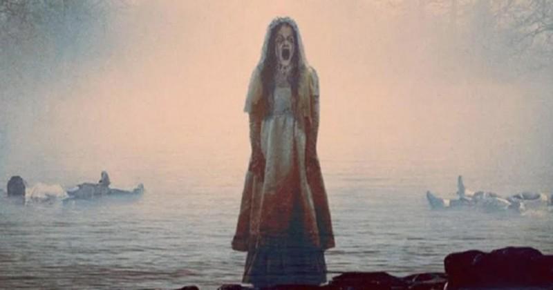Tlaltepuchis, la leyenda de la mujer vámpiro. Incluso se dice que serían brujas