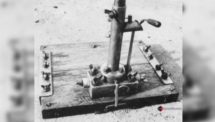 El gravitoplano fue el invento de Grebennikov, con el cual demostró que la tecnología antigravitacional era real