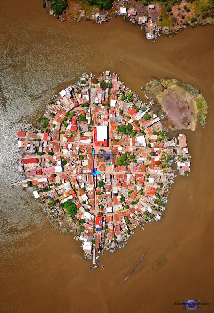 Isla Mexcaltitán