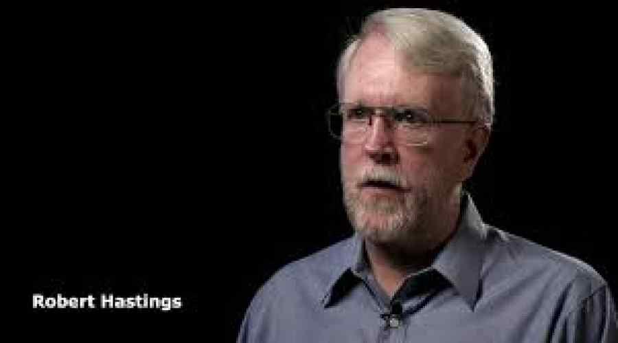 Robert Hastings