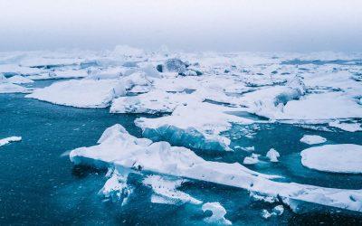 """El Ártico ahora está filtrando altas concentraciones de """"químicos eternos"""""""