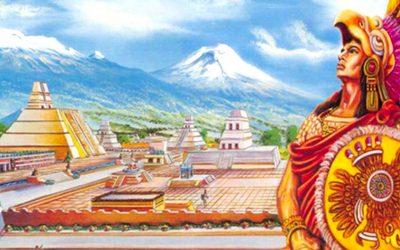 Mexcaltitán, mágica isla y posible origen de los Mexicas