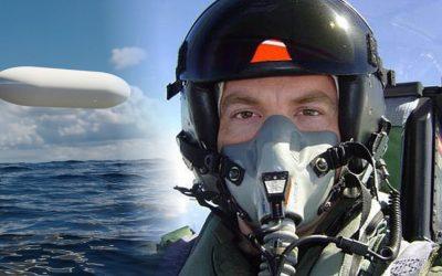 Piloto de Marina de EE. UU. confirma que existe un segundo video del 0VNI Tic-Tac