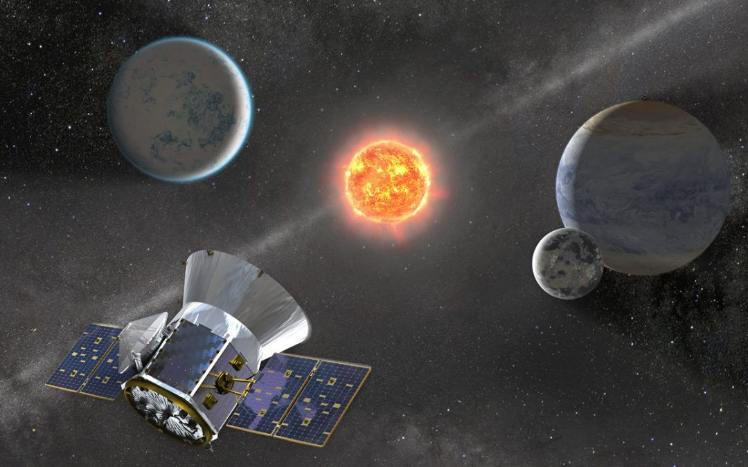 Hallan evidencia de que existirían muchos más planetas del tamaño de la Tierra de lo que se creía