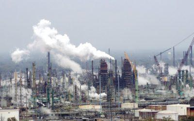Filtran grabación de lobista de ExxonMobil burlándose al fingir que le importa el cambio climático
