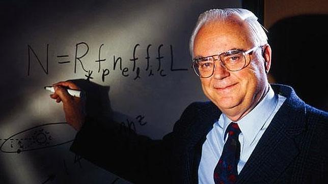Frank Drake y su ecuación