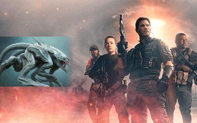 """""""La Guerra del Mañana"""": entre viajes en el tiempo e invasión de alienígenas ancestrales"""