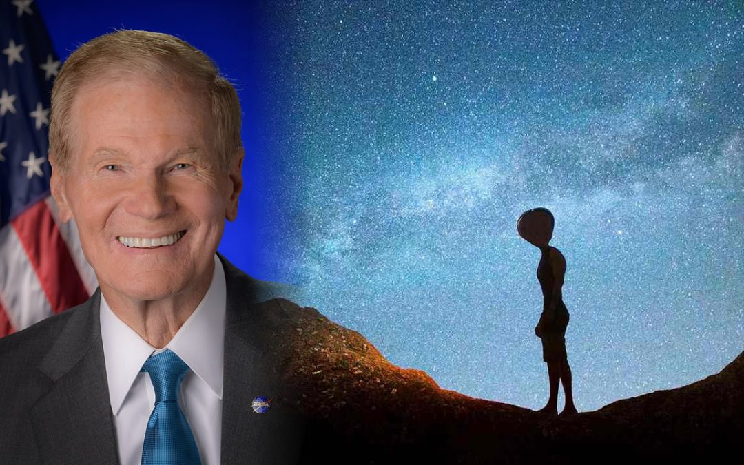 Humanos encontrarán vida inteligente en el universo, dice administrador de la NASA