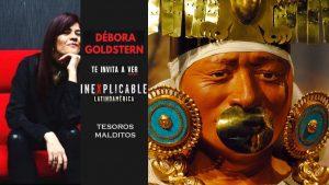 """Inexplicable Latinoamérica - """"Tesoros Malditos"""""""