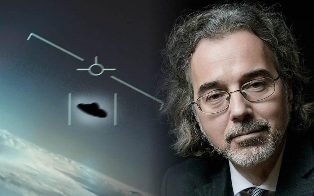Informe clasificado del Pentágono podría tener detalles de «tecnología alienígena», sugiere investigador