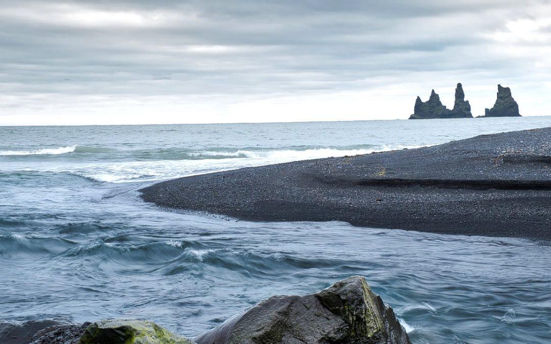 Islandia podría ser la punta de un continente hundido perdido, sugieren geólogos