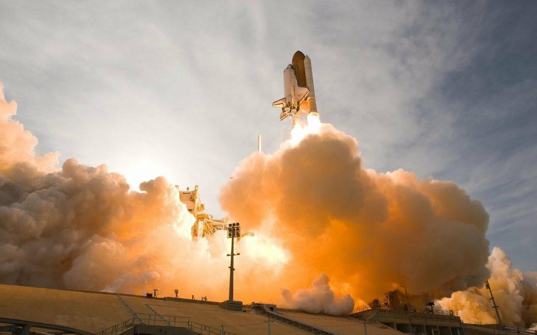 Lanzamientos de cohetes perjudican terriblemente el medioambiente, indica informe