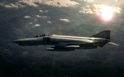 ¿Luchó la Fuerza Aérea de Irán contra objetos No Identificados?