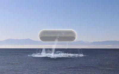 Oficial de la Armada de EE. UU. afirma ver un Tic-Tac bajo el océano frente a Haití