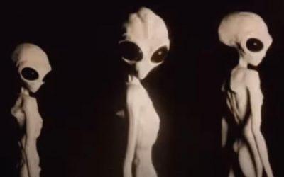 """""""OVNIs: Proyectos de alto secreto desclasificados"""" – Próximo estreno en Netflix"""