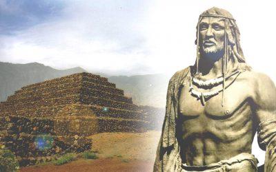 Pirámides de las Islas Canarias: ¿legado atlante?