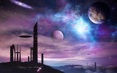 ¿Podría existir vida alienígena en universos paralelos?