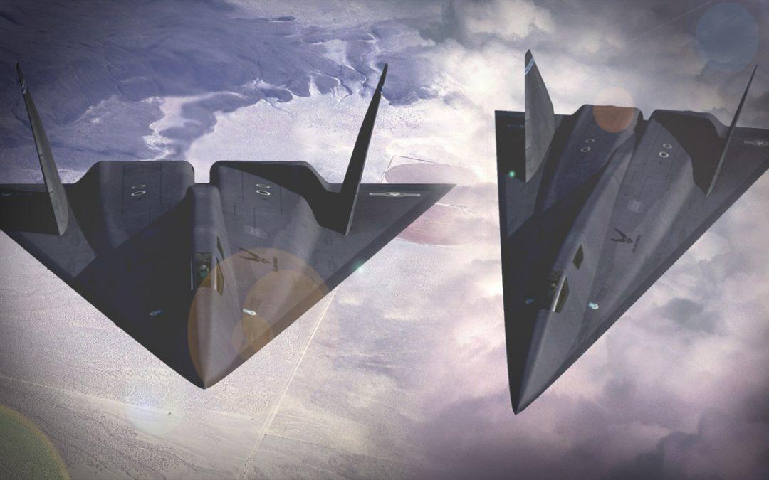 Proyecto SR-91 Aurora: ¿0VNI creado en la Tierra usando ingeniería inversa?