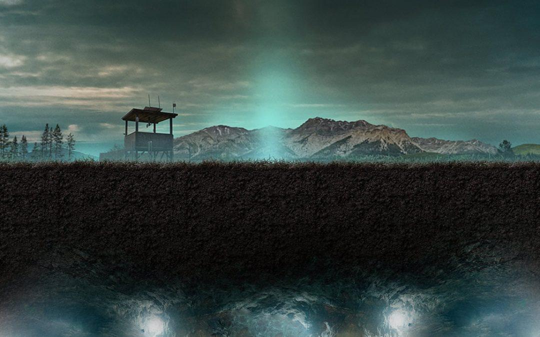 """Rancho Skinwalker: el lugar donde lo """"imposible"""" se manifiesta (VIDEO)"""