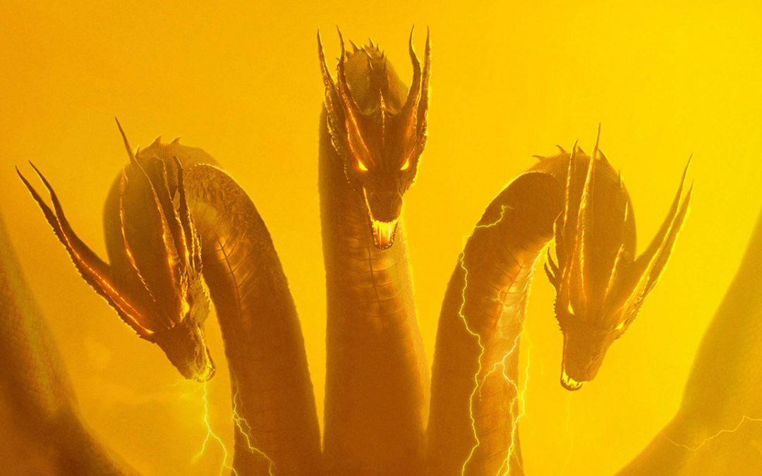 Reptiles y engendros en la mitología – Dioses primigenios (VIDEO)