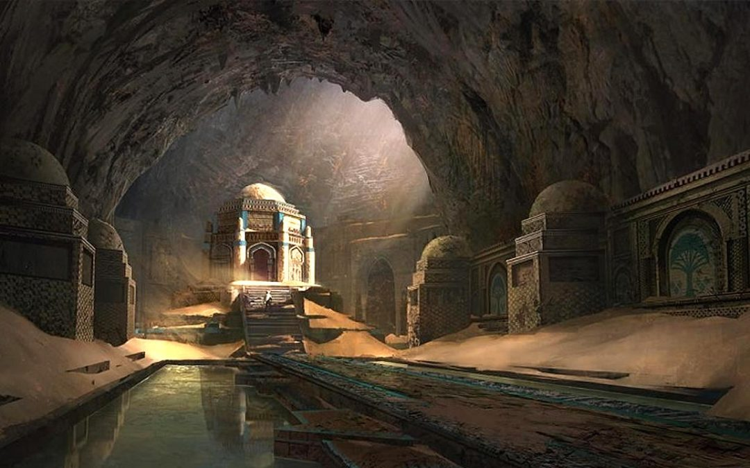 ¿Se halló el mítico «Salón de los Registros» del antiguo Egipto?