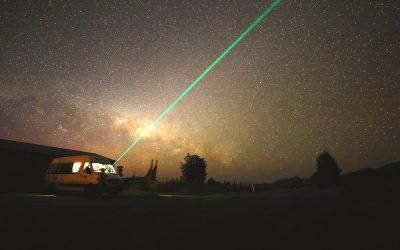 Señales de civilizaciones alienígenas extintas «hacen eco a lo largo de la Vía Láctea»