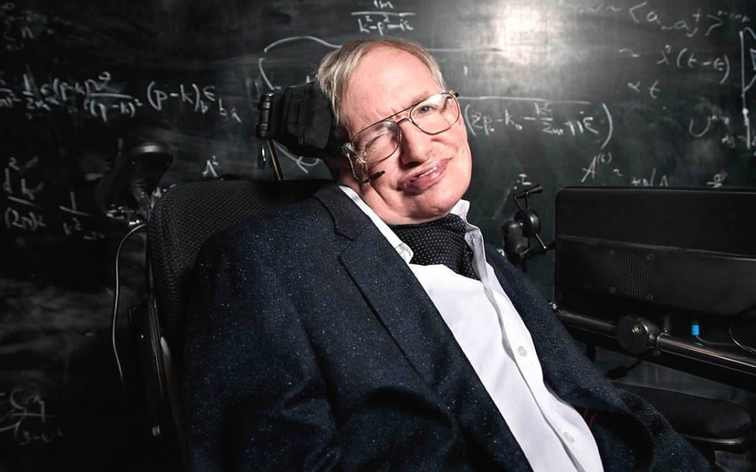 Una predicción de Stephen Hawking sobre agujeros negros fue comprobada por científicos del MIT 50 años después