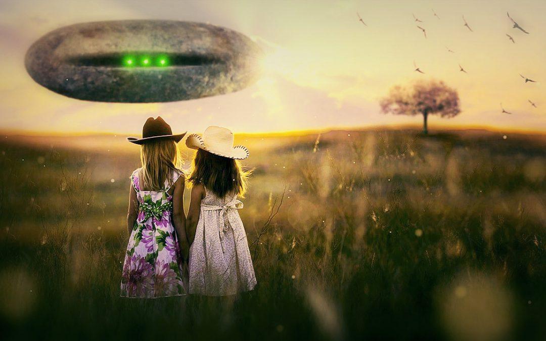 Sueños lúcidos son vinculados a encuentros con alienígenas y OVNIs, en nuevos experimentos