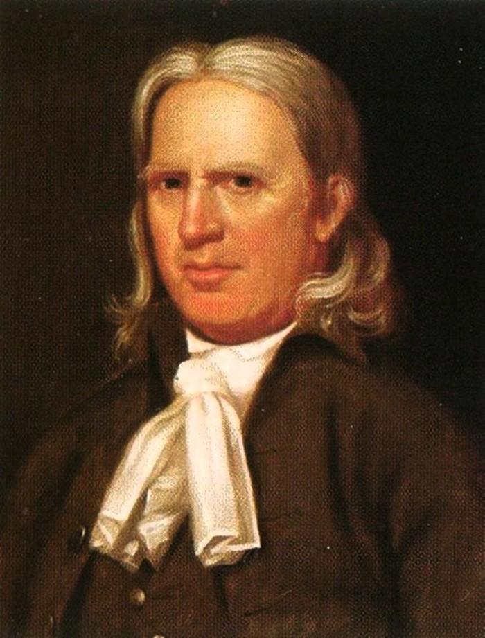 John Cleves Symmes quién en 1818 pidió al Congreso norteamericano, le financiara una expedición para tratar de encontrar un acceso, hacia la Tierra Hueca