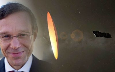"""Astrofísicos de Harvard y Cambridge lanzan """"Proyecto Galileo"""" para buscar tecnología alienígena"""