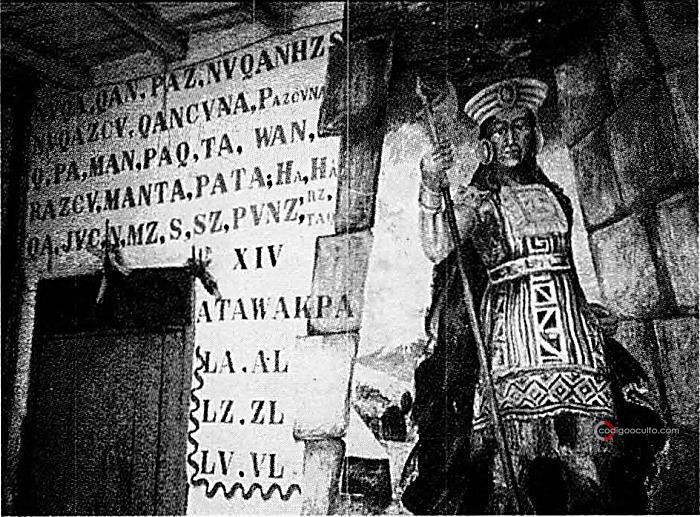 ¿Dónde se oculta el tesoro del Inca? En Ecuador parecen esconderse, algunas de sus respuestas