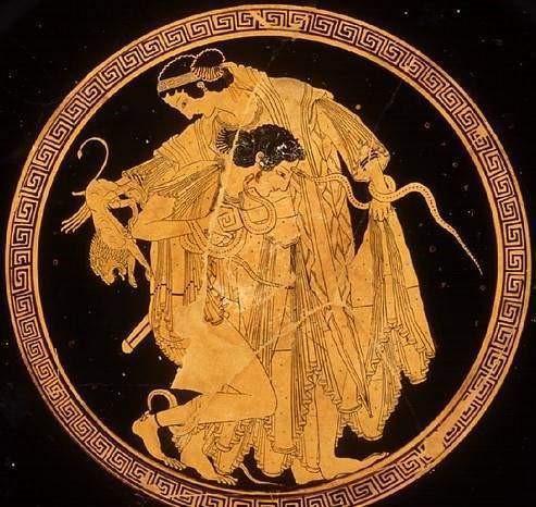 Tetis (Nereida)