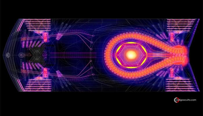 Como funcionaría el reactor de Thorium