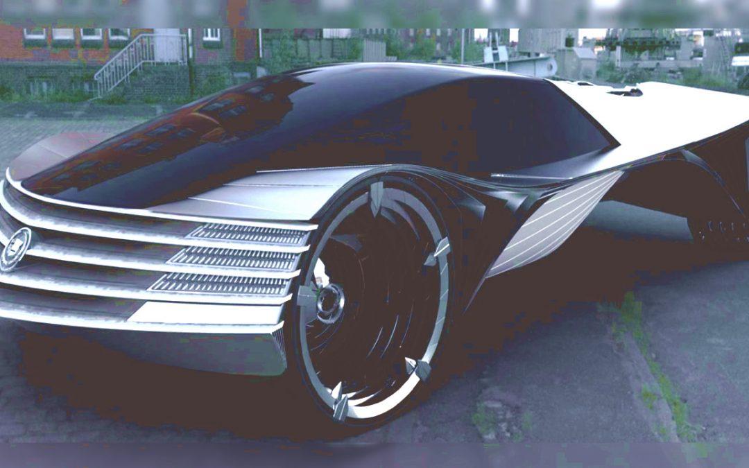 Thorium: ¿Podría un «coche nuclear» funcionar 100 años sin recargar combustible?