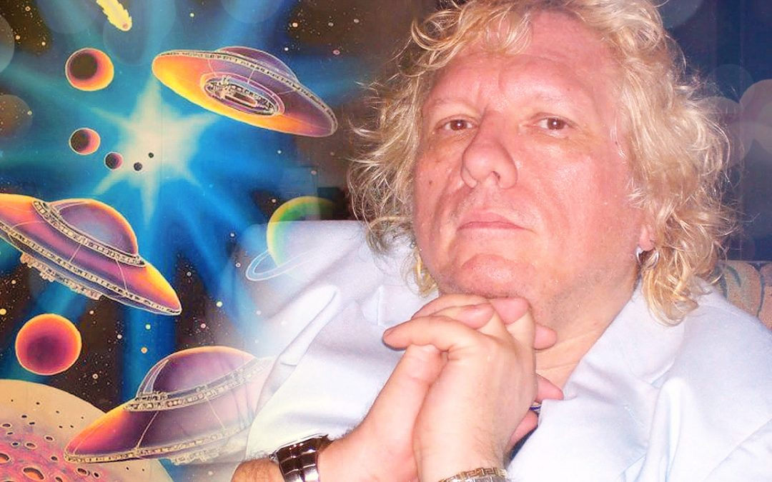 Timothy Green Beckley – Adiós a Mr. UFO