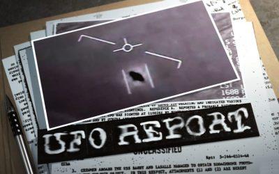 Informe del Pentágono posee más páginas de las publicadas y contendrían detalles de tecnología desconocida, afirma historiador