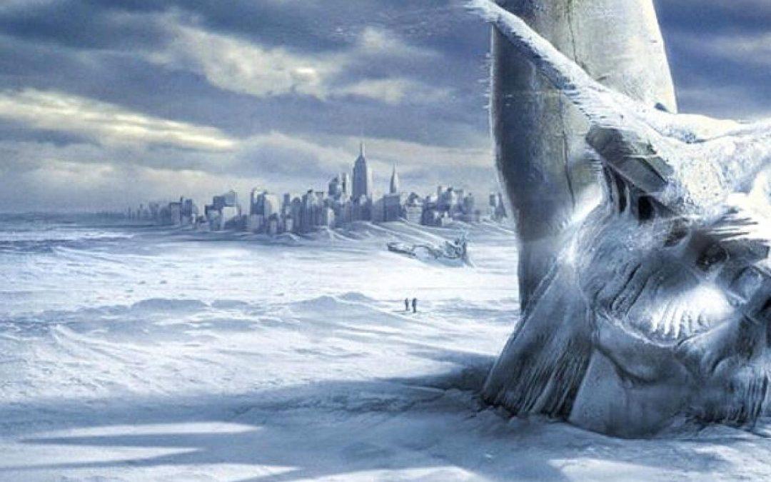 Corriente del Golfo puede colapsar y congelar América del Norte, advierten científicos alemanes