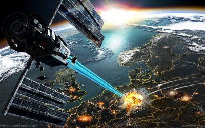 Informe indica que Pentágono trabaja en tecnología espacial antisatélite