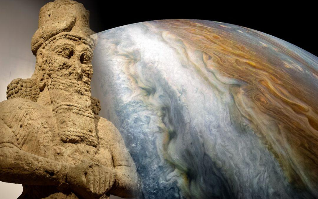 Babilonia poseía conocimientos avanzados del Sistema Solar más de mil años antes que Europa