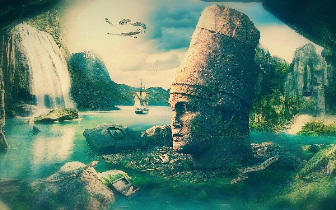 Una civilización madre perdida hace mucho tiempo y anterior a todas las culturas antiguas