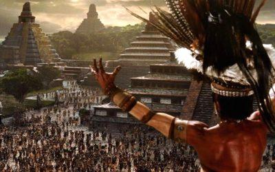 Cambios de nivel del mar y huracanes influyeron en caída de la civilización maya