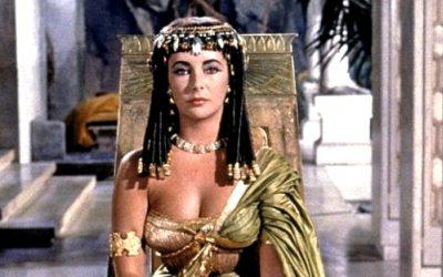 Cleopatra: la última reina del antiguo Egipto (5 datos poco conocidos)