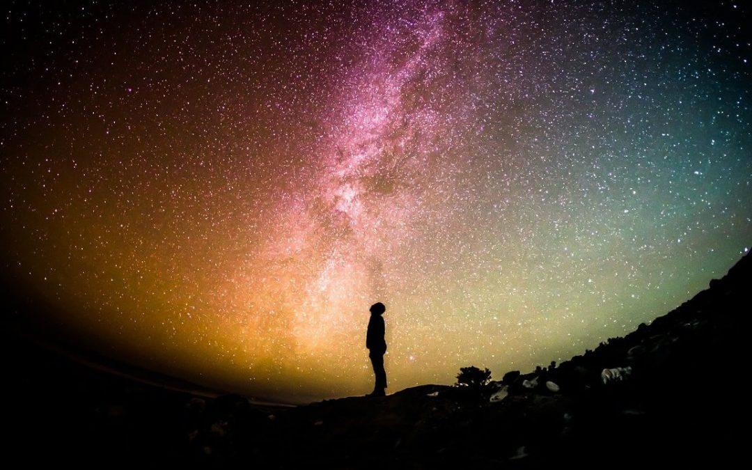 """¿Podemos comunicarnos """"cuánticamente"""" con inteligencias de otros mundos?"""