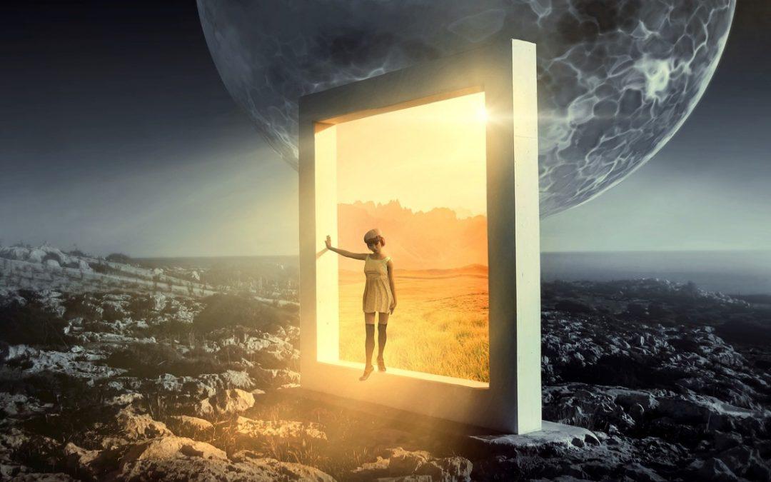 Universos paralelos y Déjà Vu: una extraña conexión