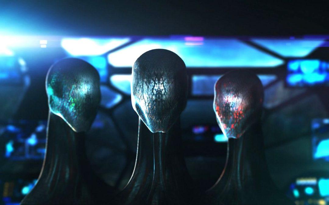 """Podríamos detectar los """"mensajes alienígenas"""" en el espacio, afirma físico cuántico"""
