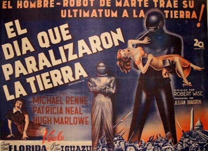 El film que impulsó el movimiento de los primeros contactados