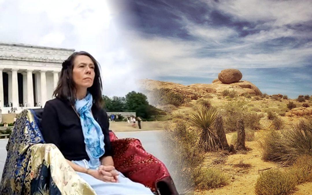 Ex funcionario de Inteligencia afirma saber ubicación de base alienígena en desierto de Mojave