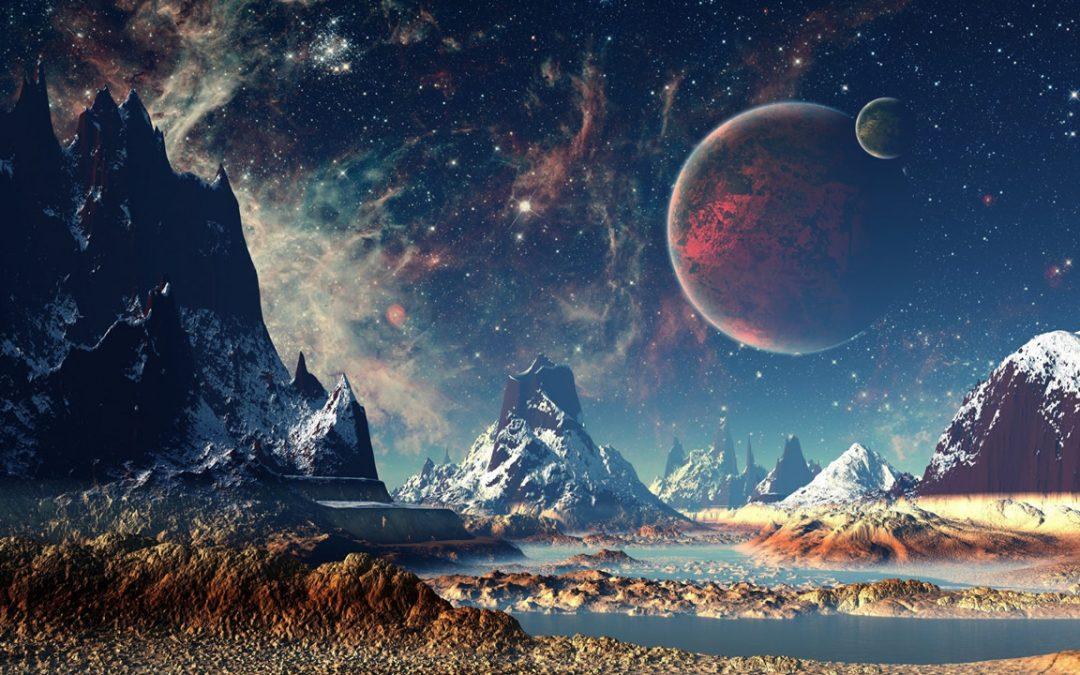 Vida alienígena compleja podría existir en 100 millones de planetas